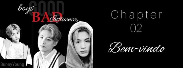 Fanfic / Fanfiction Good Boys, Bad Influences (NoRenMin-NCT) - Capítulo 2 - Bem-vindo