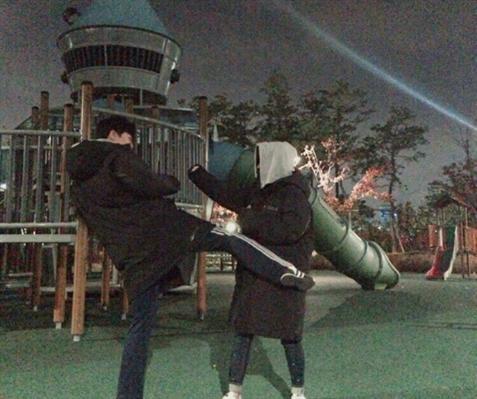 Fanfic / Fanfiction Instagram-Jikook - Capítulo 24 - Instagram Namjoom