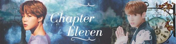 Fanfic / Fanfiction Residência Jeon - Capítulo 11 - Chapter XI
