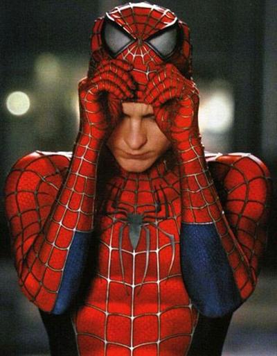 Fanfic / Fanfiction Spider-Man: The Avenger of the Neighborhood - Capítulo 1 - Prólogo