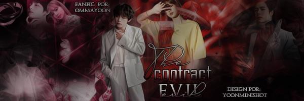 Fanfic / Fanfiction The Evil Contract : Entre o Amor e o Dinheiro. - Capítulo 3 - Tree Chapter;