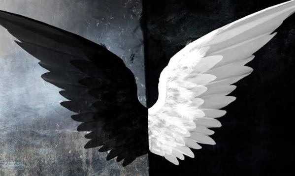 Fanfic / Fanfiction The light and the Dark - Capítulo 8 - Descendência Híbrida