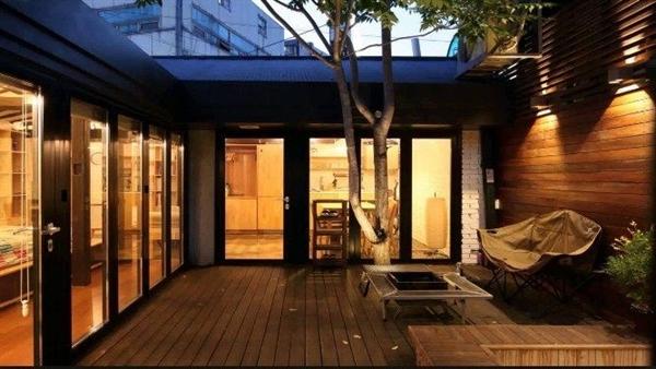 Fanfic / Fanfiction Together - Capítulo 6 - Busan: casa dos Park