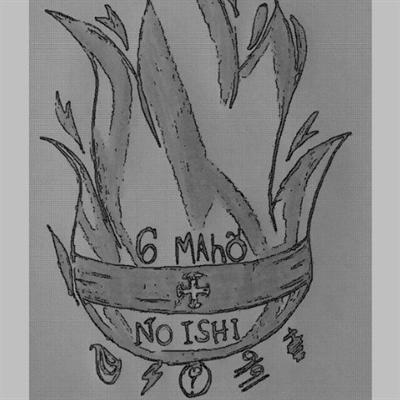 Fanfic / Fanfiction 6 Mahõ no Ishi (As Seis Pedras Mágicas) - Capítulo 39 - Retorno