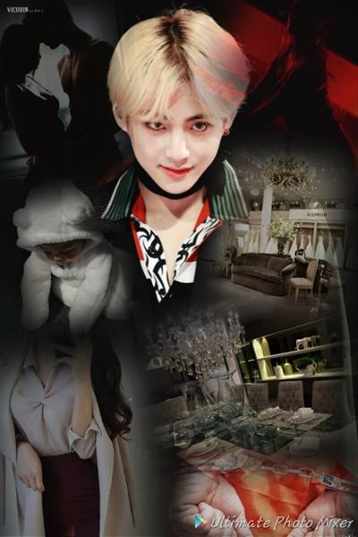 Fanfic / Fanfiction A santa e o nerd perverted - Kim Taehyung (HOT) - Capítulo 34 - Vim cumprir sua fala...