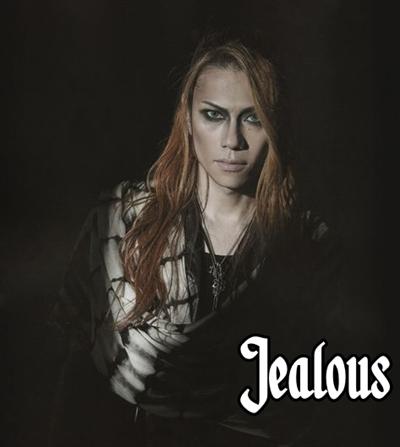 Fanfic / Fanfiction All For Love - Capítulo 13 - Jealous - Ciumento