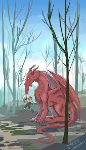 Fanfic / Fanfiction As histórias de uma vida ou apenas outro Cliché - Capítulo 2 - O menino eo dragão parte 2