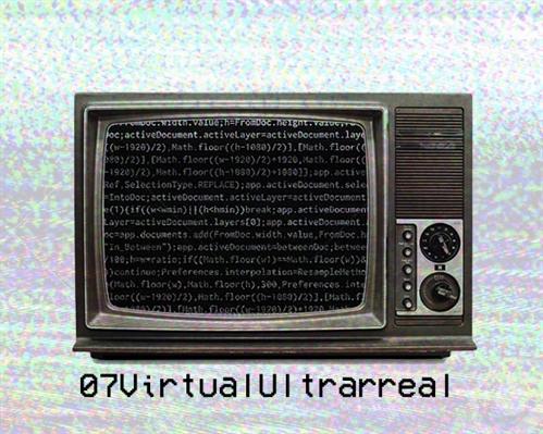 Fanfic / Fanfiction Fixação - Capítulo 7 - Virtual Ultrarreal