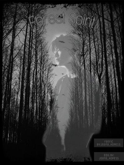 Fanfic / Fanfiction Forest Spirit - Capítulo 10 - Chapter 10