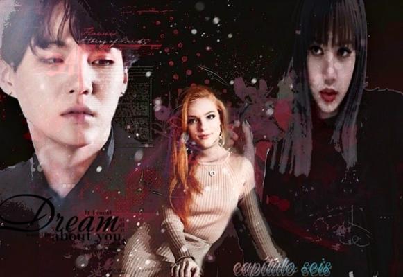 Fanfic / Fanfiction Gaeul - Capítulo 6 - Capítulo VI