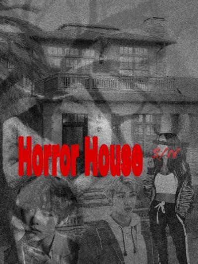 Fanfic / Fanfiction Horror House (imagine bts) - Capítulo 1 - Cap 1
