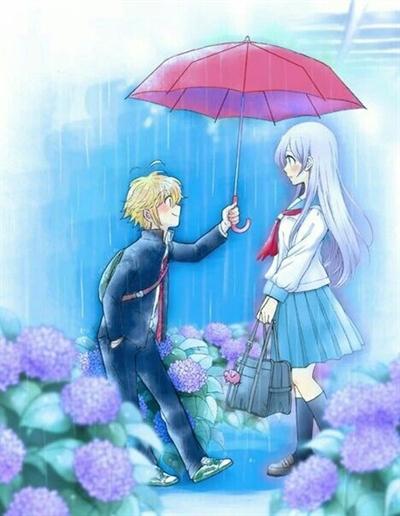 Fanfic / Fanfiction I will always love you - Capítulo 4 - Talvez eu esteja se apaixonando.