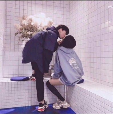 Fanfic / Fanfiction Instagram Soninho( Imagine Min Yoongi) - Capítulo 70 - Foto de casal