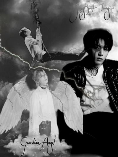 Fanfic / Fanfiction My Guardian Angel - Capítulo 3 - Drunk