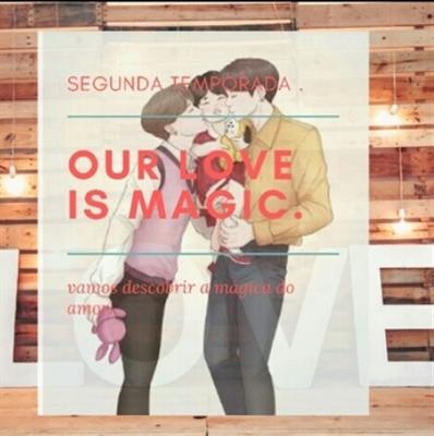 Fanfic / Fanfiction Our Love Is Magic 2 . (JIKOOK . KOOKMIN) - Capítulo 101 - 101