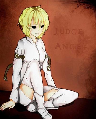 Fanfic / Fanfiction Portal Creepypasta - Capítulo 30 - Judge Angel - História completa