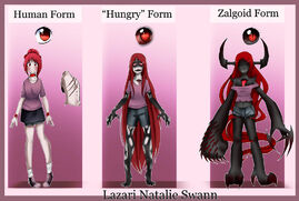 Fanfic / Fanfiction Portal Creepypasta - Capítulo 46 - Lazari