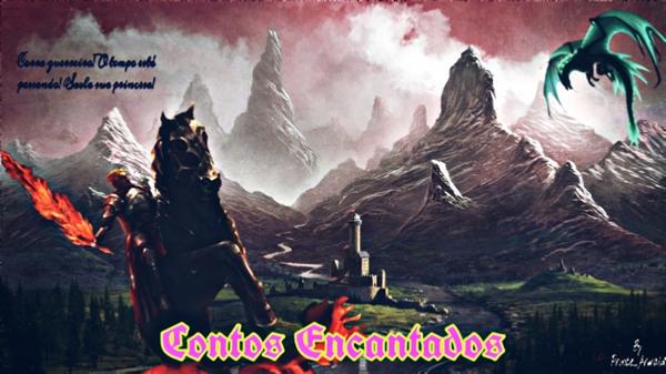 Fanfic / Fanfiction Saga Espada do Triunfo Profano - Capítulo 6 - Contos Encantados: Parte 4 - Prova da Bondade