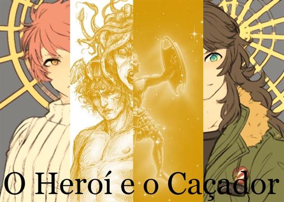 Fanfic / Fanfiction Saint Seiya - Darkness Uprising - Capítulo 9 - O Herói e o Caçador