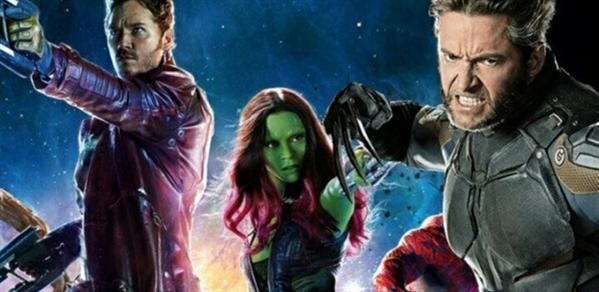Fanfic / Fanfiction UCM - Capítulo 4 - X-Men e Guardiões da Galáxia - Seres Diferentes