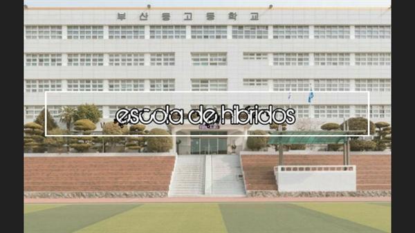 Fanfic / Fanfiction -.escola de hibrídos.- (jikook, taeyoonseok, namjin) - Capítulo 2 - Cap 2: novas amizades