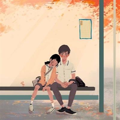 Fanfic / Fanfiction A garota do ônibus - Capítulo 1 - Estou apaixonado mesmo?