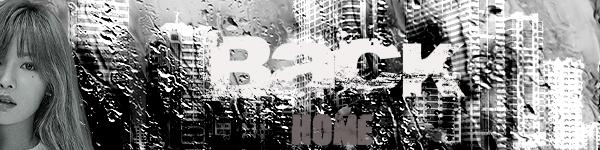 Fanfic / Fanfiction Back home - Capítulo 1 - Capítulo I
