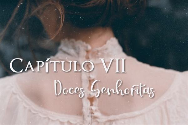 Fanfic / Fanfiction Garotos Tolos - Sterek - Capítulo 7 - VII - Doces Senhoritas