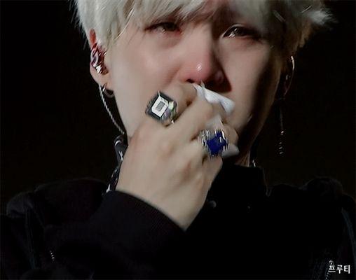 Fanfic / Fanfiction Love Between Suicidal Angels - (Imagine Min Yoongi) - Capítulo 21 - Confissão