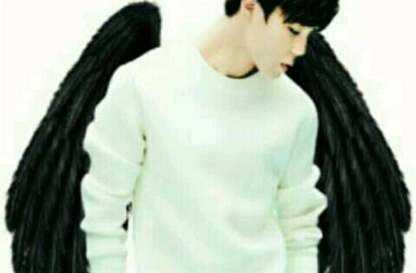 Fanfic / Fanfiction O Demônio e o Anjo (Jikook) - Capítulo 1 - Jimin Anjo...