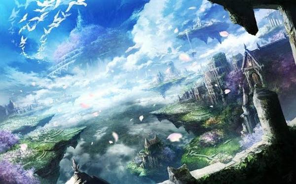 Fanfic / Fanfiction School The Magic - Interativa - Capítulo 7 - Mundo Sete