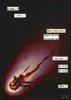 Fanfic / Fanfiction Spideypool - Foi Por Impulso - Capítulo 3 - Say something.