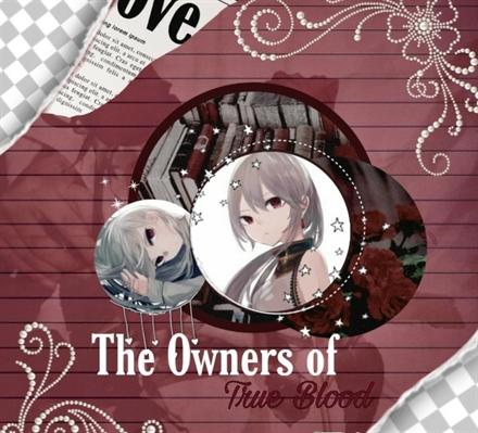 Fanfic / Fanfiction The owners of true blood - Capítulo 12 - Shh... Está tudo bem agora