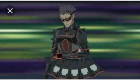 Fanfic / Fanfiction Yu- Gi- Oh! Dark Alliance - Capítulo 3 - Capítulo 3:P1 e Gui vs sentinelas da sombras parte 1