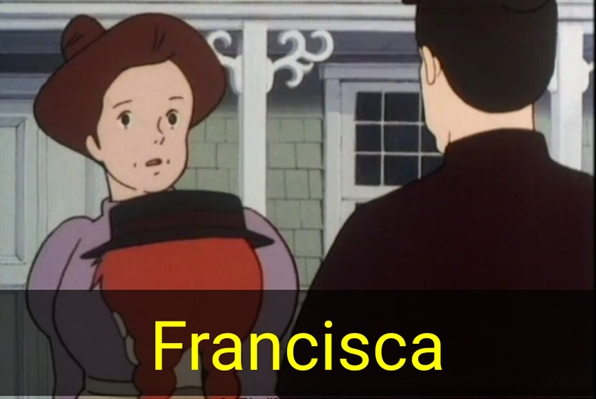 Fanfic / Fanfiction Ilha Edward - Capítulo 2 - O silêncio as vezes doi