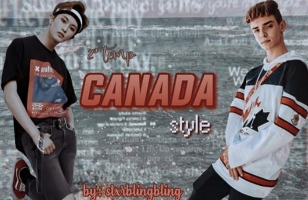 Fanfic / Fanfiction Canada Style - Mark Lee (NCT) - Capítulo 17 - Cap. 6, 2 temp. - ainda quer experimentar?
