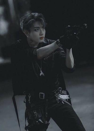 Fanfic / Fanfiction Daddy's Little Gangster - Imagine Jungkook (BTS) - Capítulo 2 - 1. What a boy