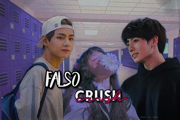 Fanfic / Fanfiction Falso Crush ( Jeon Jungkook, Kim Tae-hyung, Kook, V, BTS) - Capítulo 5 - O encontro