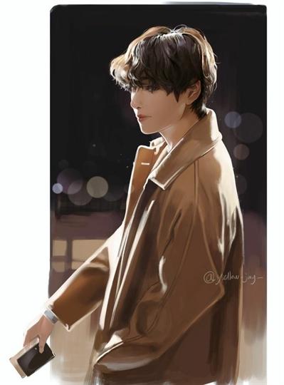 Fanfic / Fanfiction Just a trophy -Taekook-Vkook - Capítulo 3 - Uma ajuda?