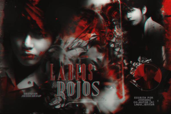 Fanfic / Fanfiction Lábios Rojos - Capítulo 1 - Teus Lábios Rojos