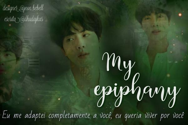 Fanfic / Fanfiction LY: My angel (My serendipity) - Park Jimin - Capítulo 19 - My Epiphany