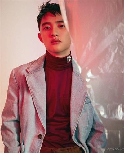 Fanfic / Fanfiction My Problem - Do Kyungsoo (D.O) - Capítulo 4 - Four