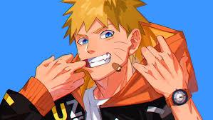 Fanfic / Fanfiction Naruto: Kitsune King - Capítulo 2 - Capitulo 2
