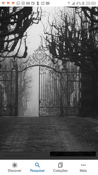 Fanfic / Fanfiction O anoitecer sombrio - Capítulo 3 - Um pesadelo real?