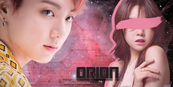 Fanfic / Fanfiction Orion - Imagine Jungkook - Capítulo 37 - A Ascensão