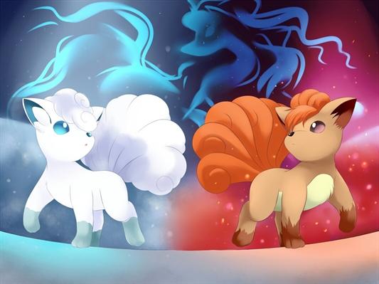 Fanfic / Fanfiction Pokémon: Arc - Sun and Moon. - Capítulo 3 - Formando laços!