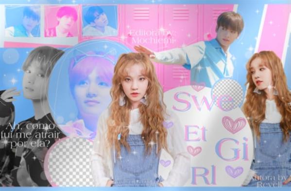 Fanfic / Fanfiction Sweet Girl - (Jeon Jungkook) - Capítulo 6 - Six
