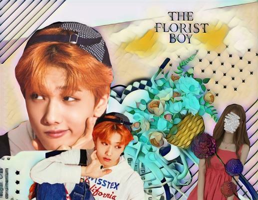 "Fanfic / Fanfiction The Florist Boy (Jisung - NCT) - Capítulo 6 - ""Gente fina ele"""