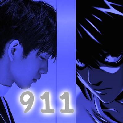 Fanfic / Fanfiction The sweet taste of danger - Capítulo 3 - 911