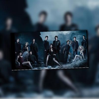 Fanfic / Fanfiction The Vampire Diaries Season 4 - Capítulo 8 - Episódio 8